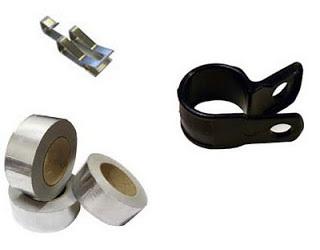 инструменты для обогрева